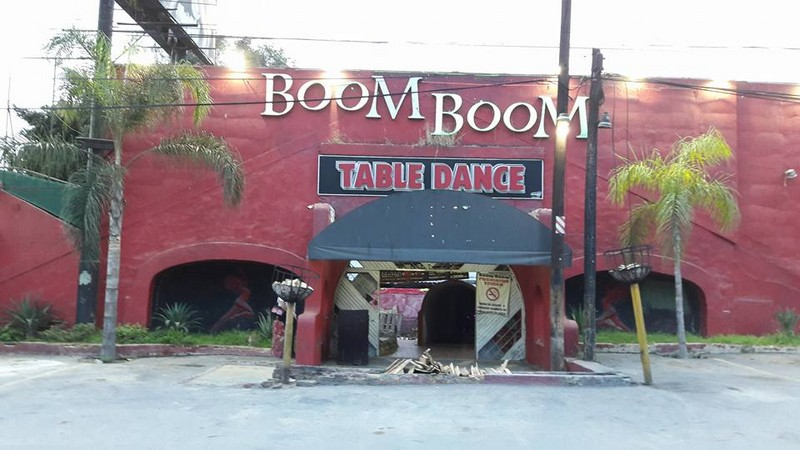 Brothel-in Guadalajara Boom Boom Table Dance